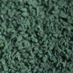 Verde Escuro| RAL 6005