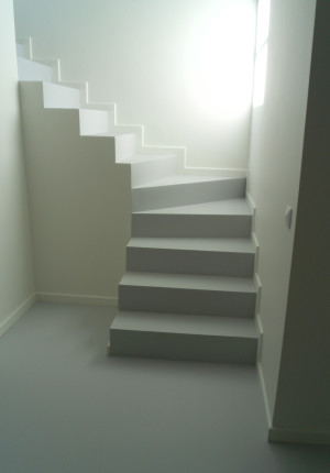 Apartamento Duplex, Lisboa (2)
