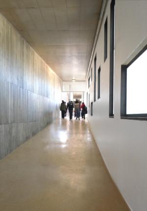 Escola Dr Azevedo Neves    Damaia