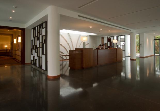 Hotel Terra Nostra