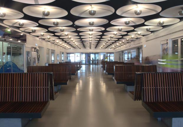 Terminal de Cruzeiros de Ponta Delgada (2)
