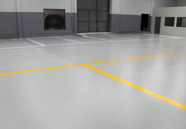 Oficina Mercedes Estoril – CASTANFLOOR AUTONIVELANTE (5)
